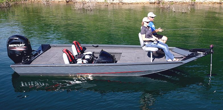 Easy To Build Bass and Dive Boats Wooden Boat Plans ...