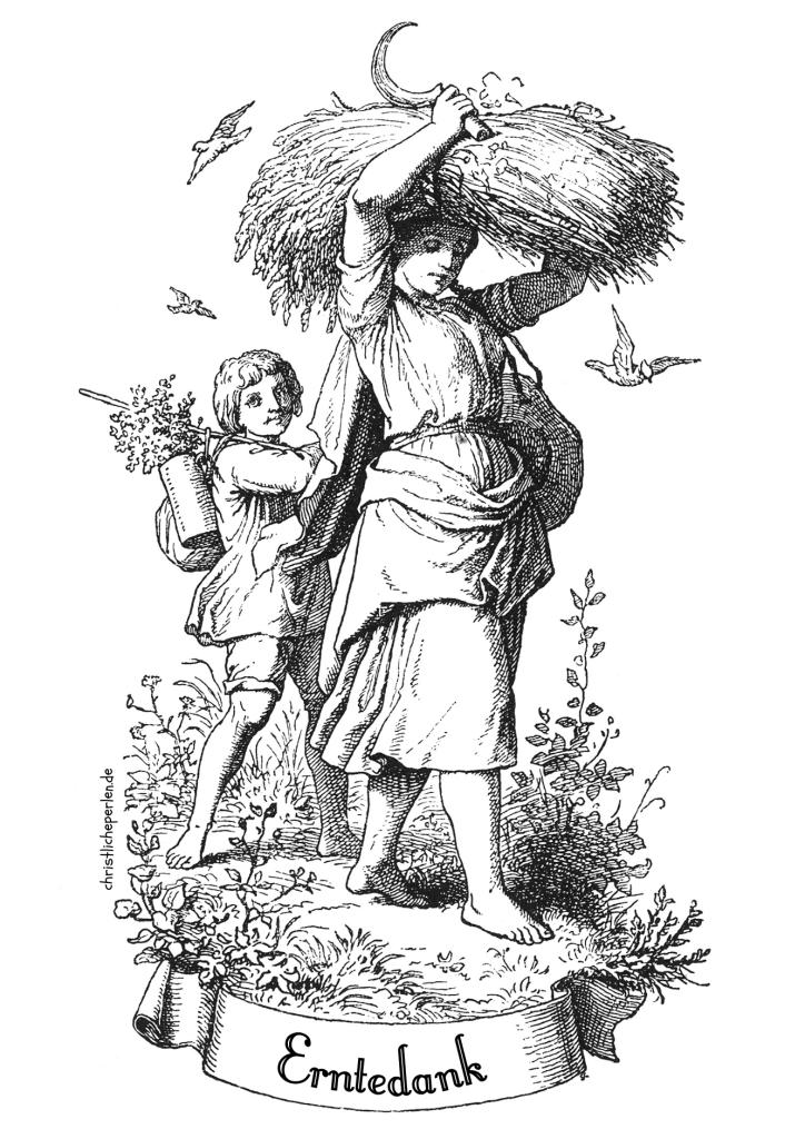 ausmalbilder zur bibel  christliche perlen  vintage