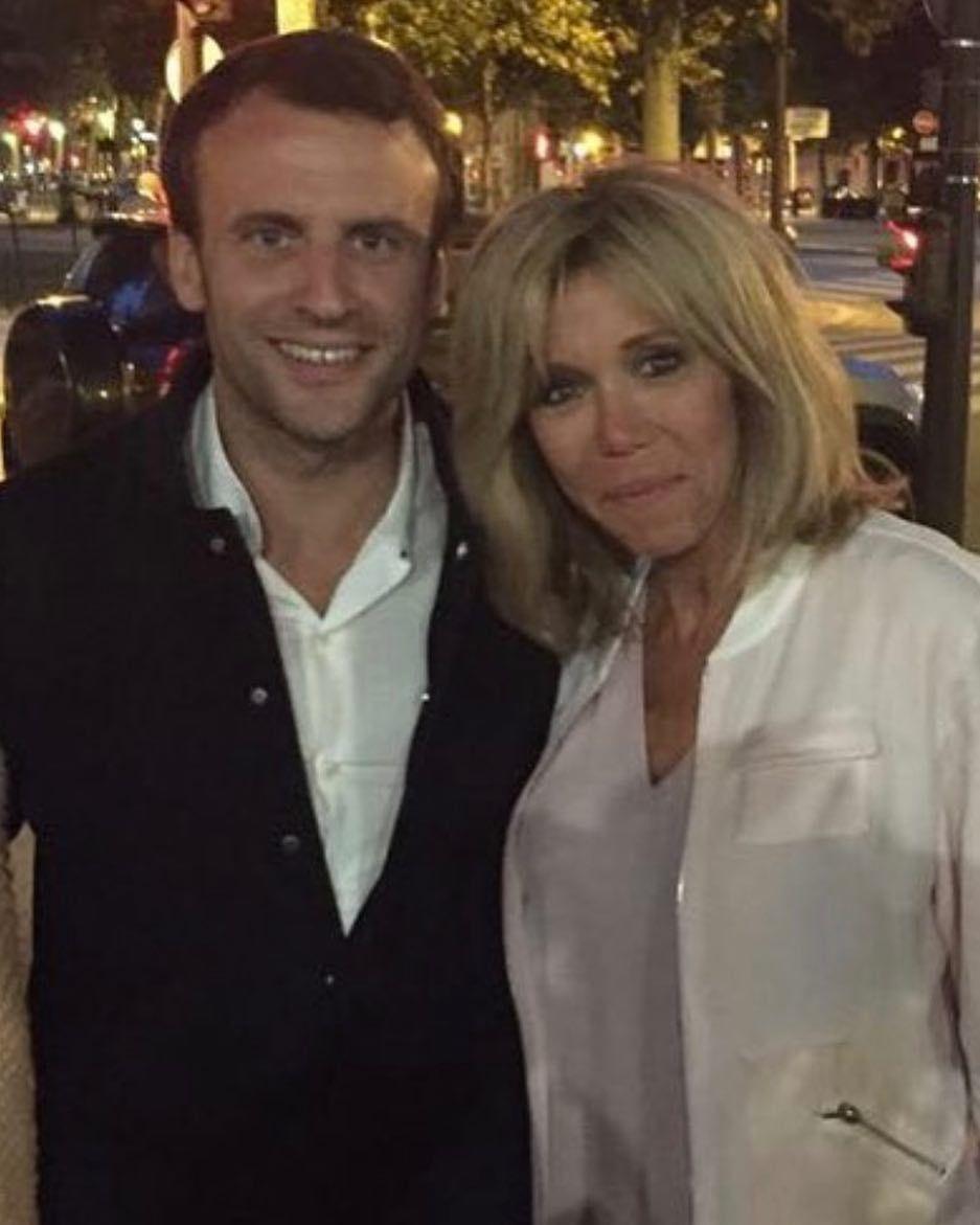Polubienia 333 Komentarze 14 Emmanuel Et Brigitte Macron Emmanueletbrigittemacron Na Instagramie Emmanuel Et Brigit Brigitte First Lady Macron France