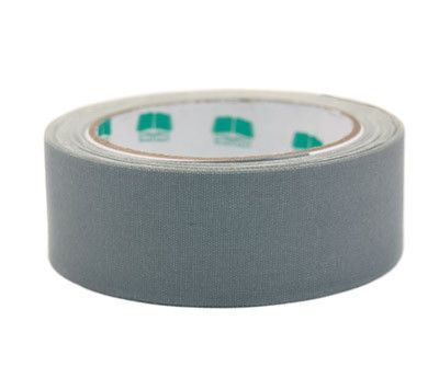 Quick Product Facts 1 1 2 Wide 15 Yards Long Made Of Vinyl Coated Cotton Cloth High Abrasion Resistance Book Binding Repair Tape Book Binding Cloth