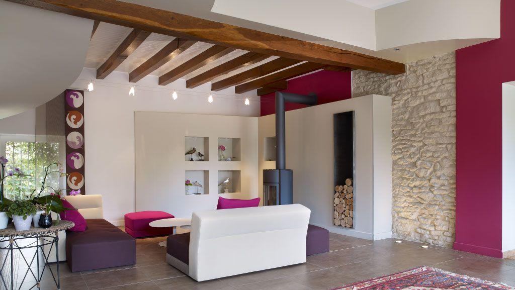 Architecture Du0027intÉrieure Et Design à Nancy
