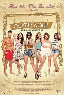 Camp Sawi That Thing Called Tanga Na How To Be Yours