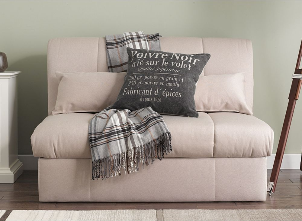 Kelso Sofa Bed Living rooms Living room sofa and Small spaces
