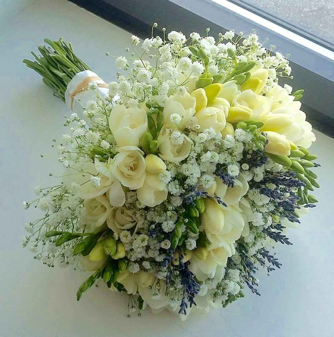 Bouquet De Noiva Blumenstrauss Hochzeit Brautstrausse Strauss