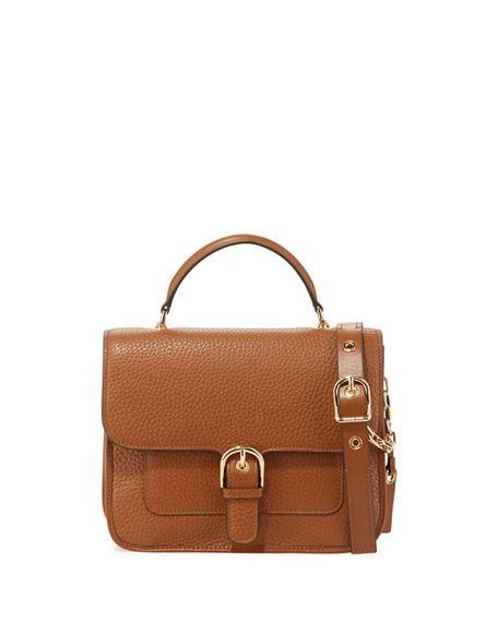 8aa37a2a511710 MICHAEL MICHAEL KORS Cooper Large School Satchel Bag. #michaelmichaelkors # bags #shoulder bags #hand bags #leather #satchel #