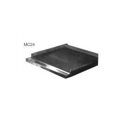 Crown Verity Mc24 4 Burner Add On Griddle Reviews