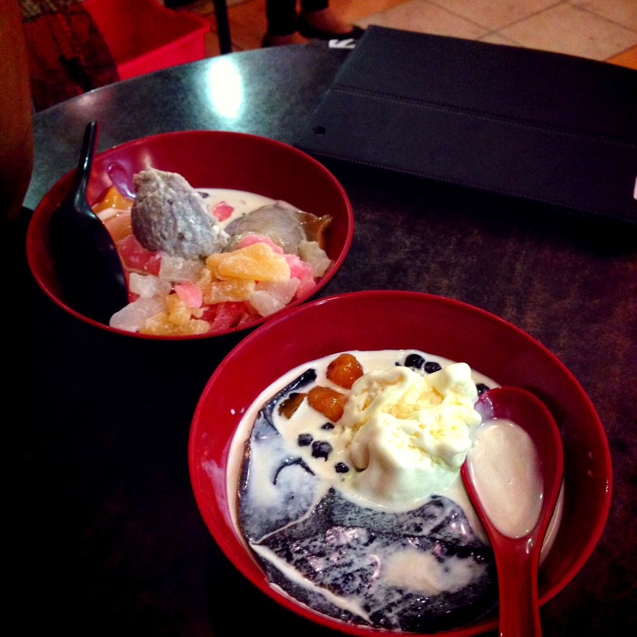 Hong Tang Penjaringan Jakarta Food Small Bites Culinary