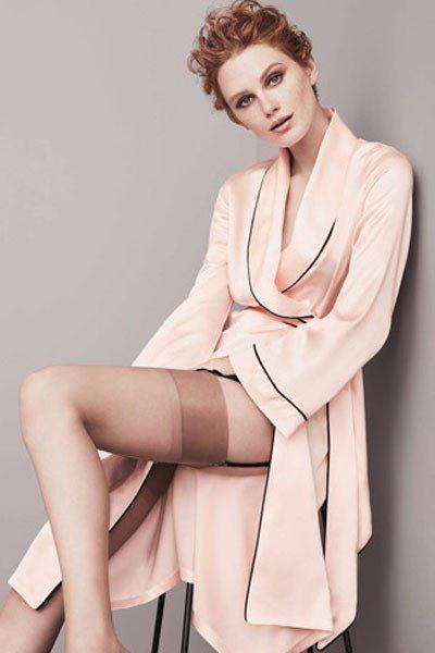 925801835f Chemise De Nuit   Nuisette femme longue Rose Robe Classique Robe Avec  Ceinture –…€14.73  nuisettesromantique