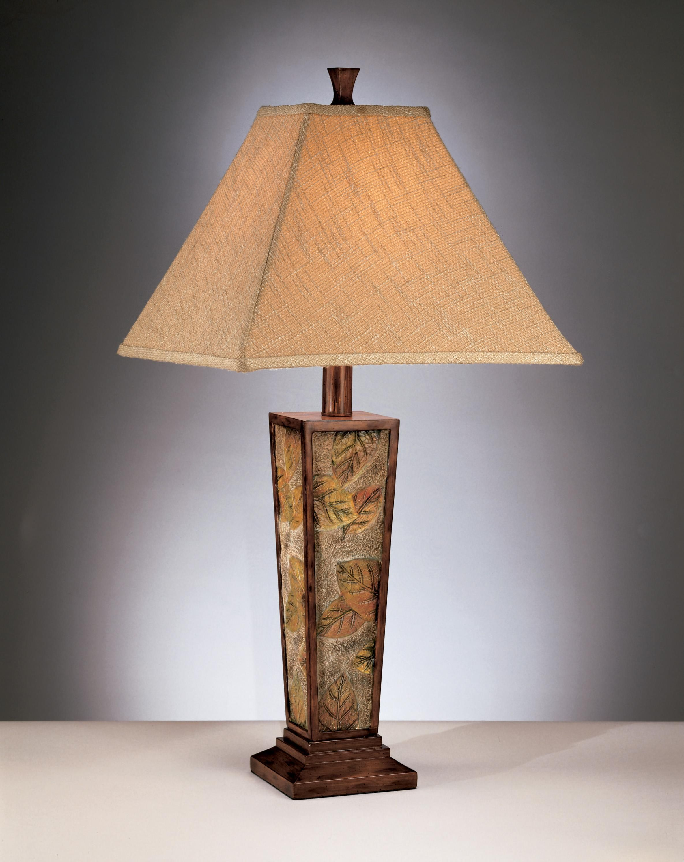 Lamps Rustic Eloise Table Lamp by Signature Design by