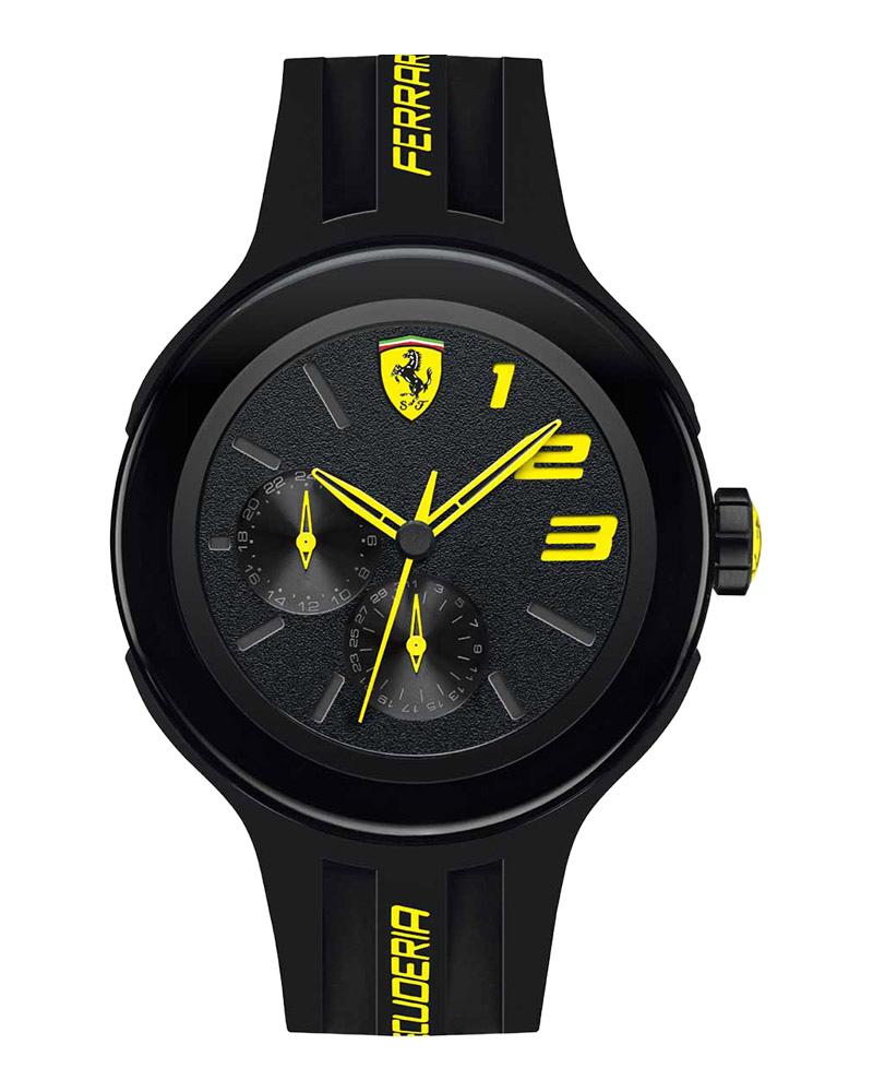 5c9cf618846a Ρολόι Ferrari Scuderia 0830224