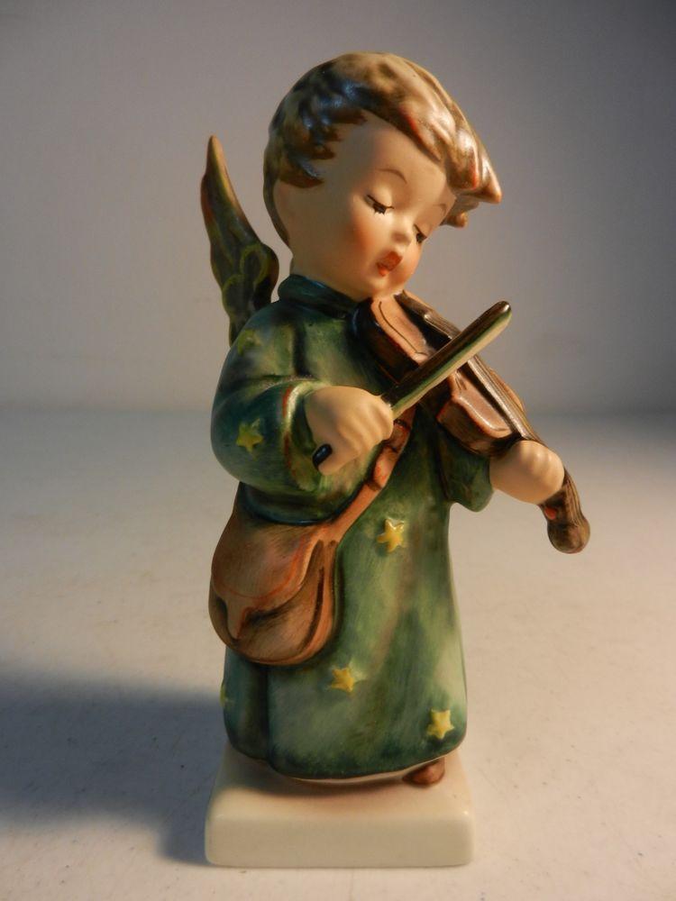 Celestial Musician by Goebel/Hummel