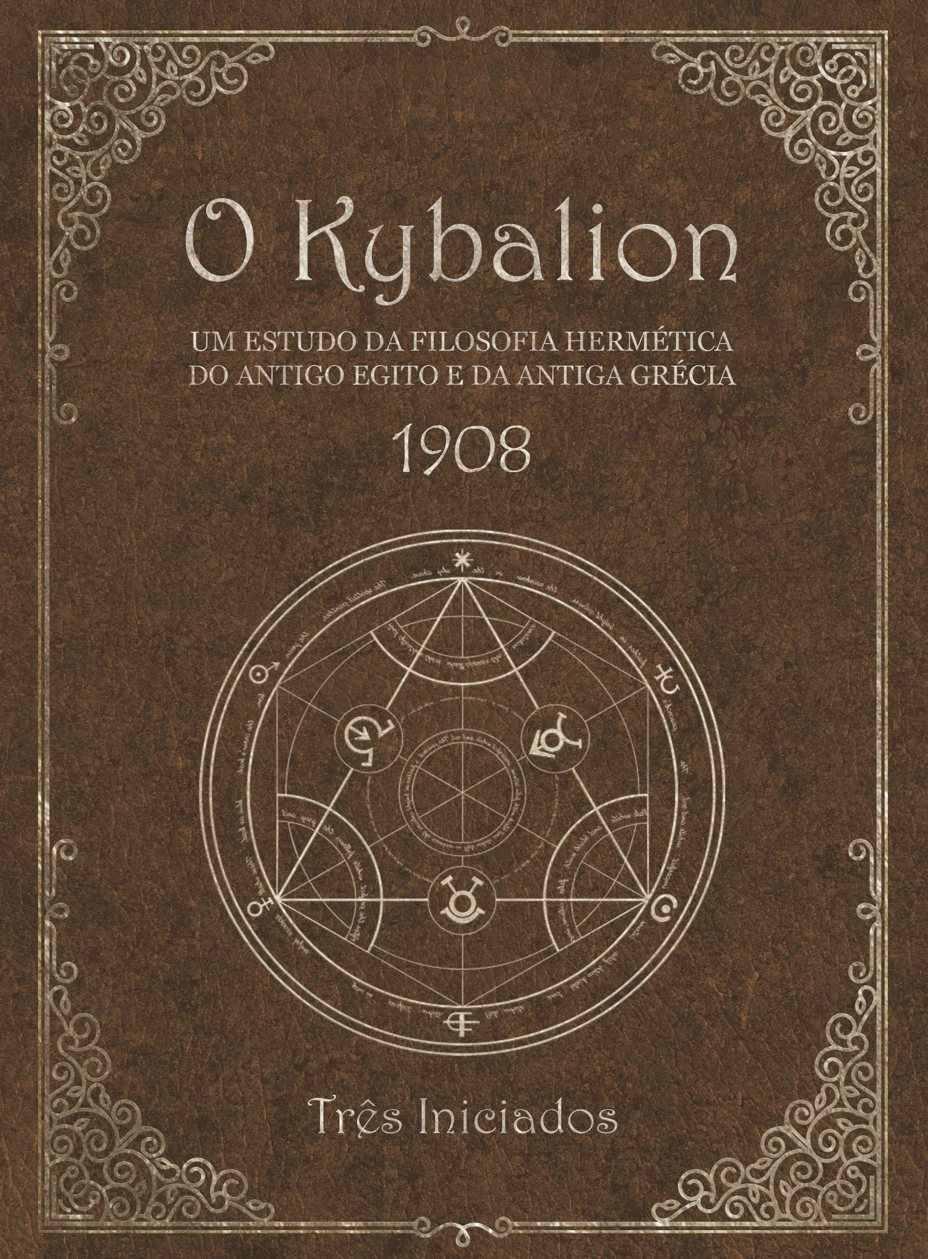 O Kybalion Com Imagens Livros Para Ler Livros Sagrados