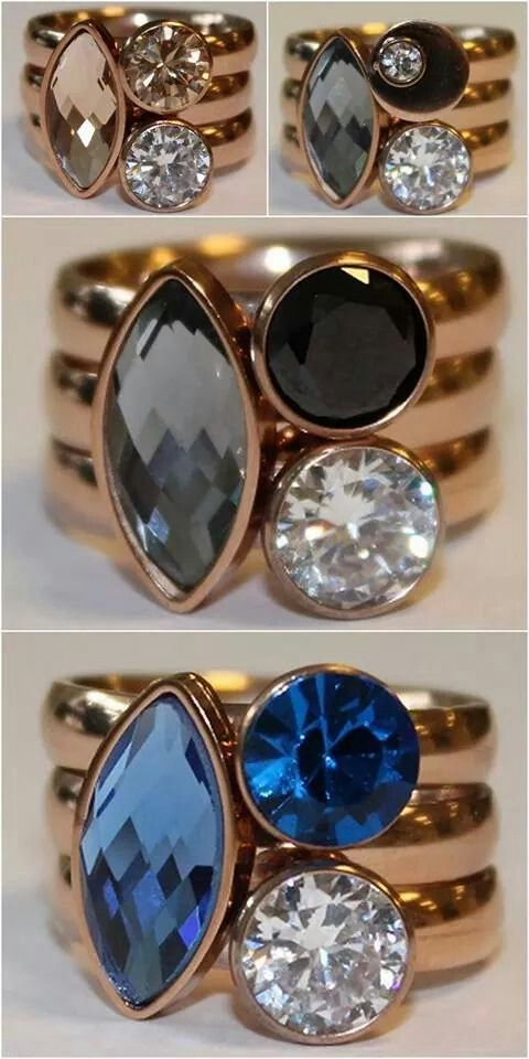 Claudia's jewellry