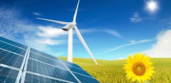 Energías Renovables Ventajas Y Desventajas Erenovable Com Energía Renovable Fuentes De Energia Renovable Energía Solar