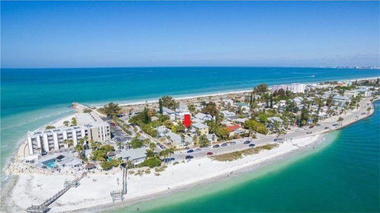 The Five Best Hotels In St Pete Beach