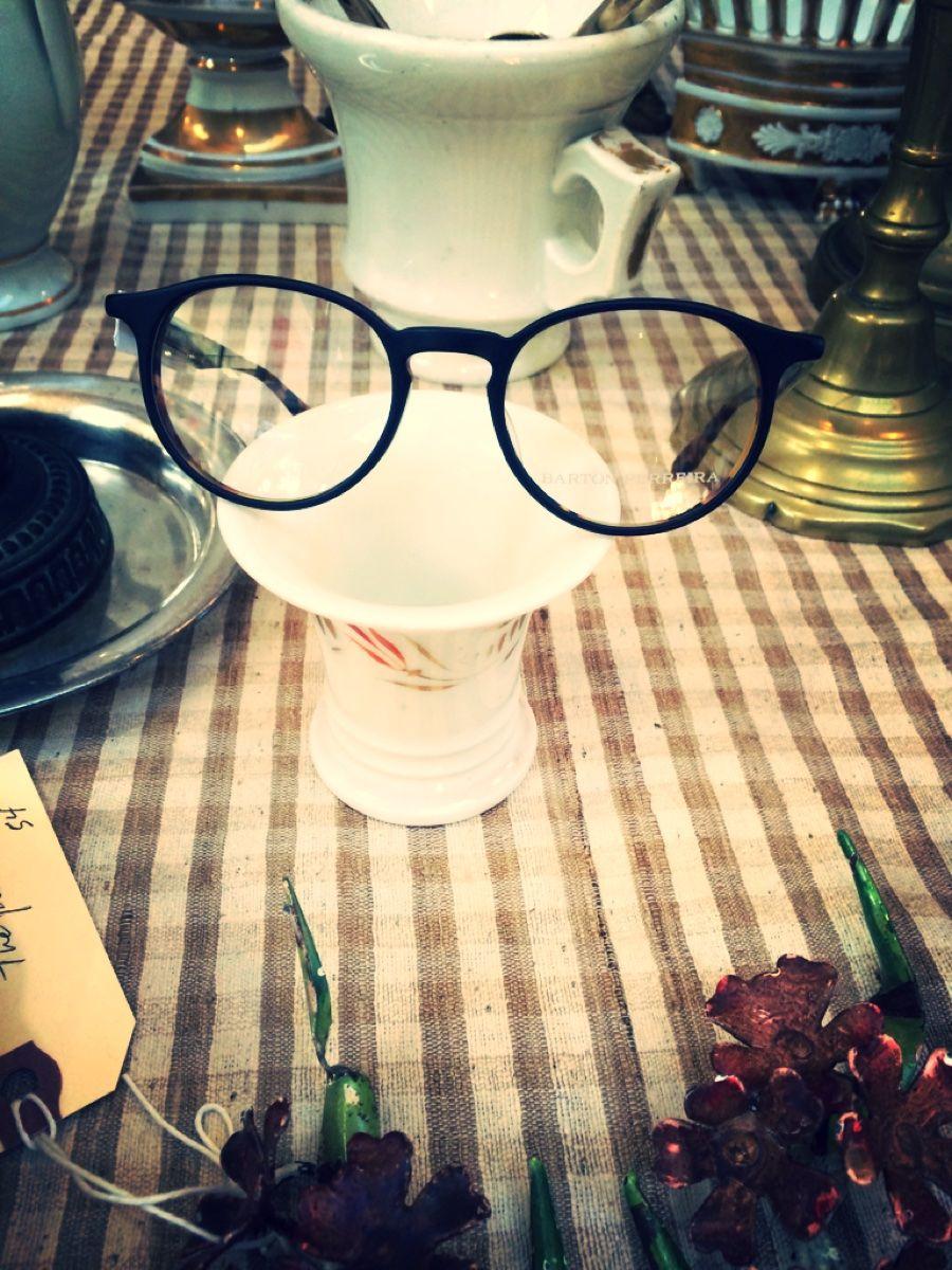 Barton Perreira Sunglasses | Slight Obsession | Pinterest