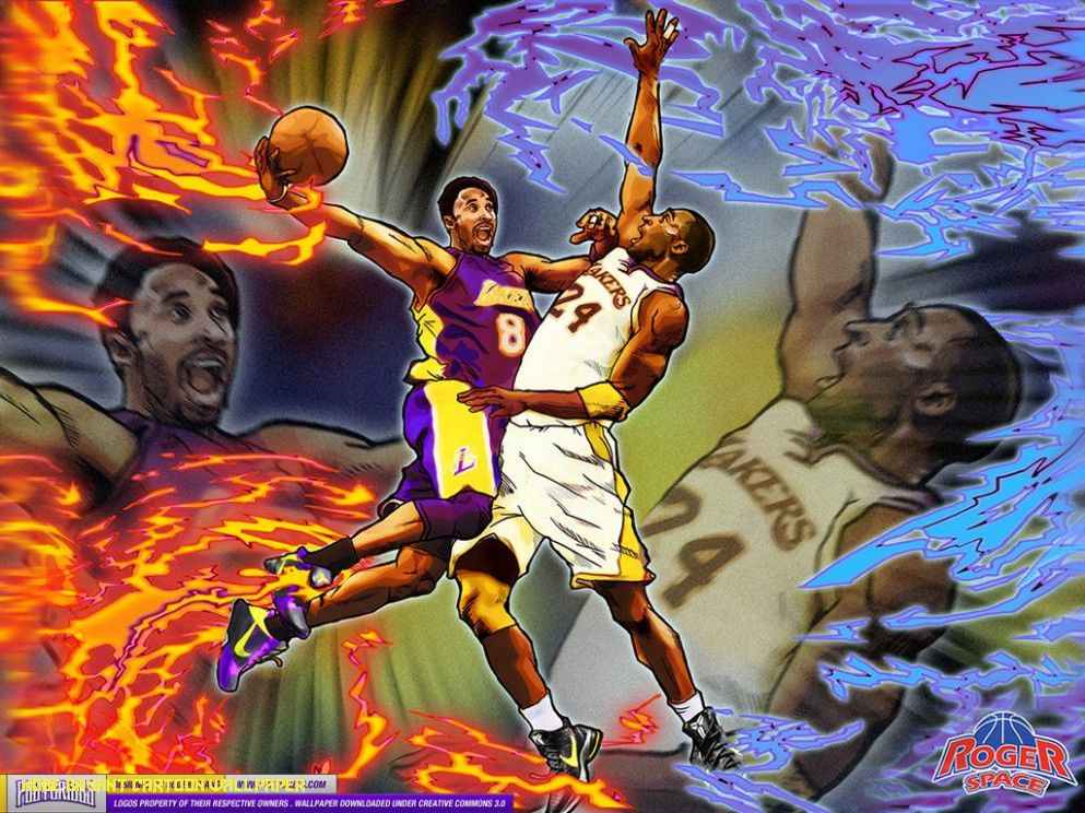 Ten Thoughts You Have As Kobe Bryant Cartoon Wallpaper Approaches Kobe Bryant Cartoon Wallpaper Https Ift Tt 2bw0b Bryant Basketball Cartoon Wallpaper Kobe
