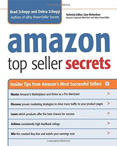 Amazon Top Seller Secrets Insider Tips From Amazon S Most