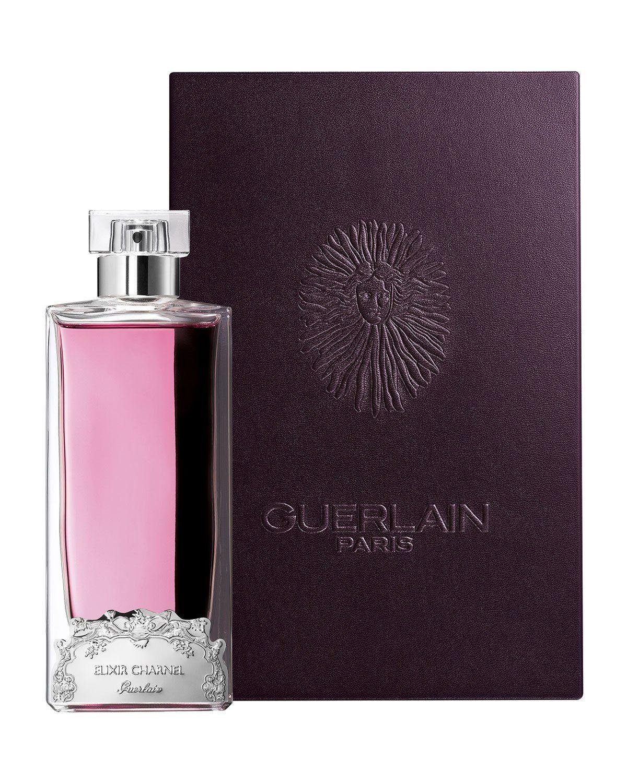 Fatal Oz Elixirs De CharnelsChypre Les Eau Guerlain 5 Parfum2 1JK3TlcF