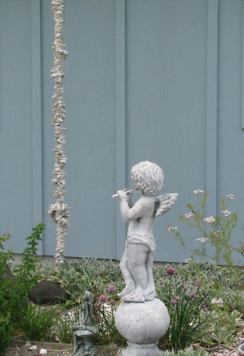 whimsical Whimsical! Pinterest Whimsical, Yard ideas and