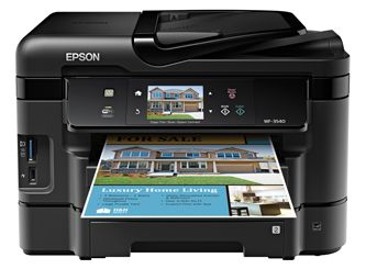 Brother Mfc J870dw Review Wireless Printer Epson Office Printers