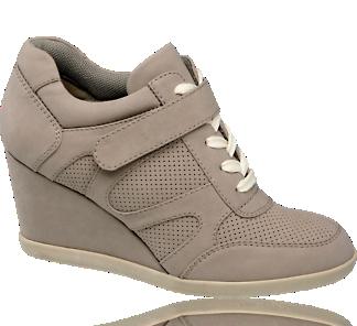 Keil Sneaker Wedges Schuhe Damen Deichmann | schuhe