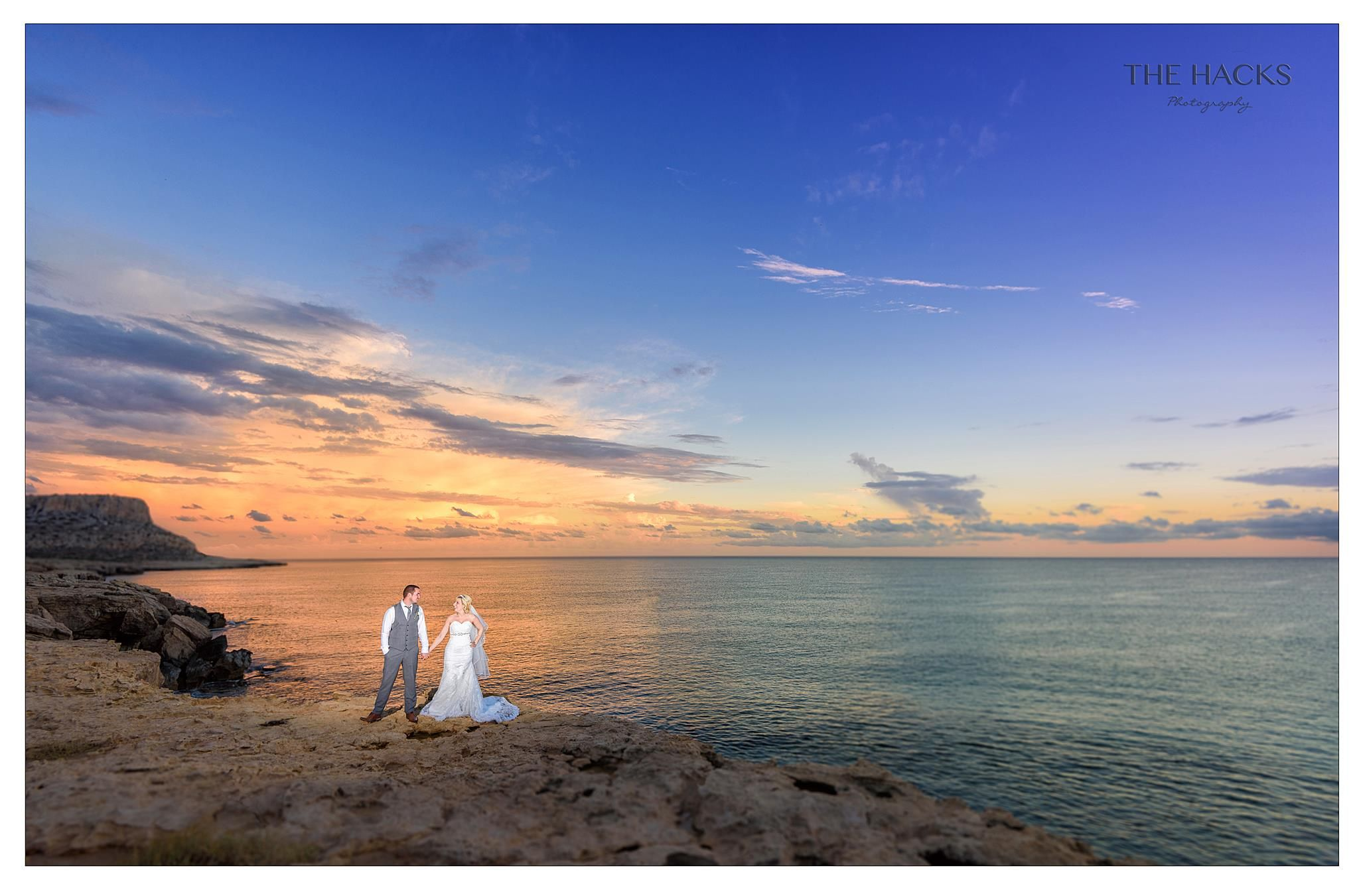 Get Married Abroad And Book The Wedding Venue In Greece Cyprus