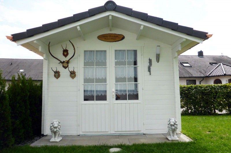 Gartenhaus anna 44 iso unsere sonderangebote bis 2000 for Gunstiges gartenhaus