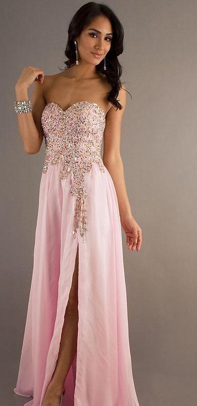 Prom Dress Prom Dresses   I do!   Pinterest