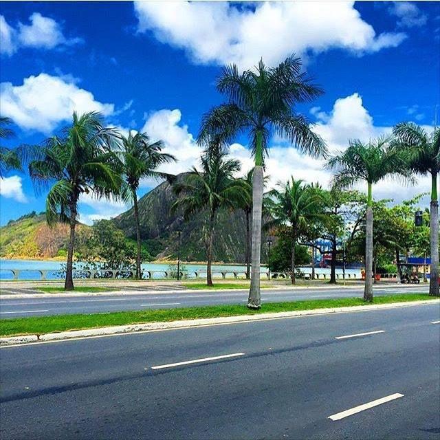 Avenida Beira Mar-Vitória