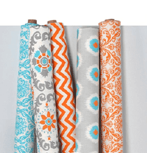 Save 30% On All Cut-To-Order Home Décor & Craft Basics Fabric