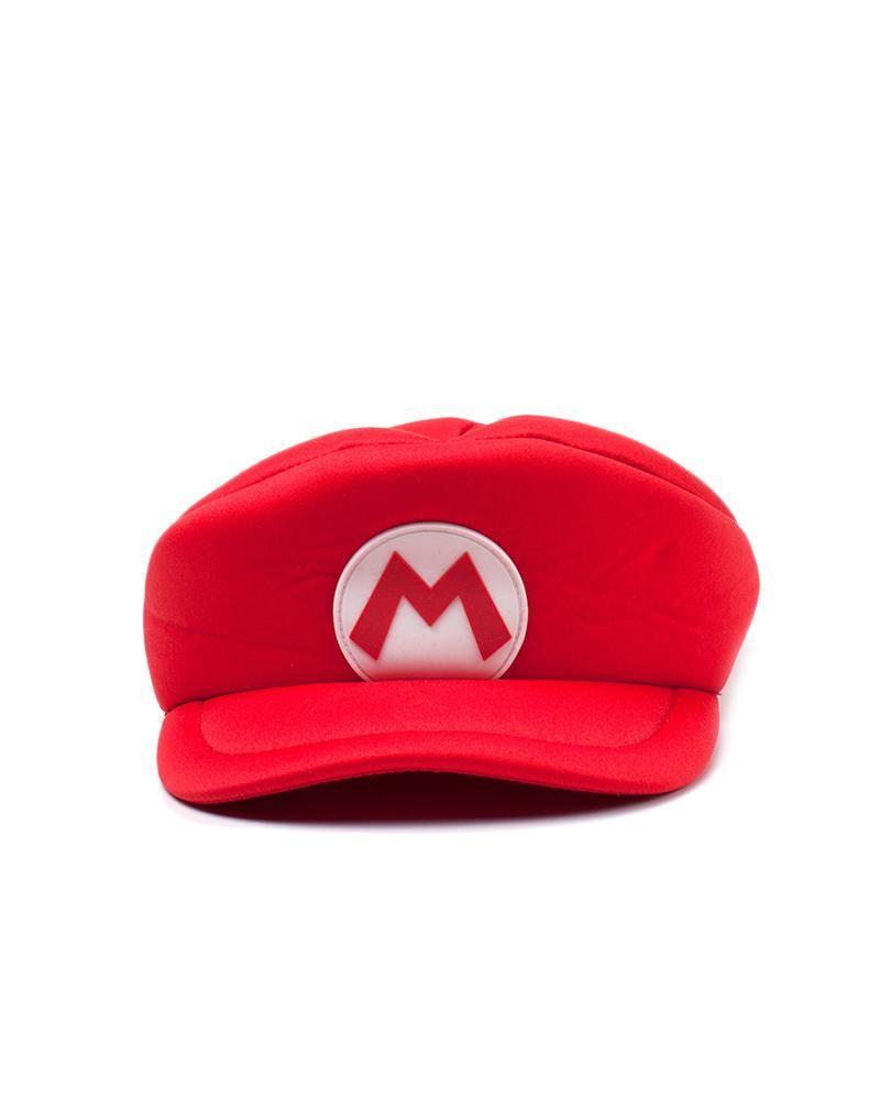 Pin By C Reiter On Hats Off To That Super Mario Hat Mario Cap Super Mario Bros