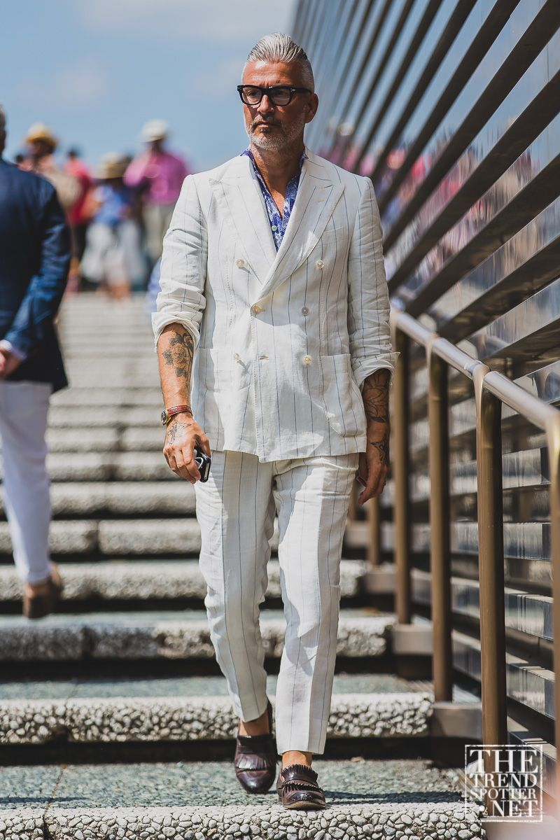 Grey image by Ed Liew | Mens street style, Italian mens ... |Italian Mens Summer Street 2013