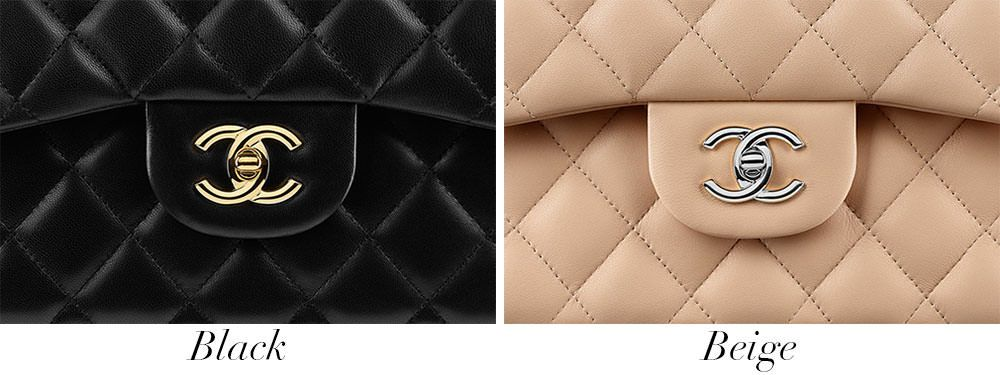 bc5c9cd33117 The Ultimate Bag Guide: The Chanel Classic Flap Bag - PurseBlog ...
