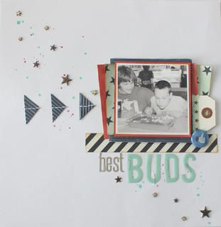 Best Buds by supertoni at Studio Calico