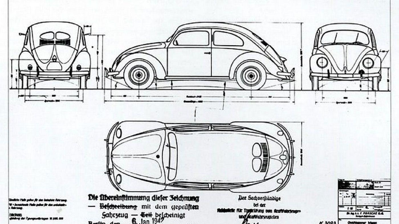 Pin De Gil Vicente De Andrade Em Volkswagen Fusca