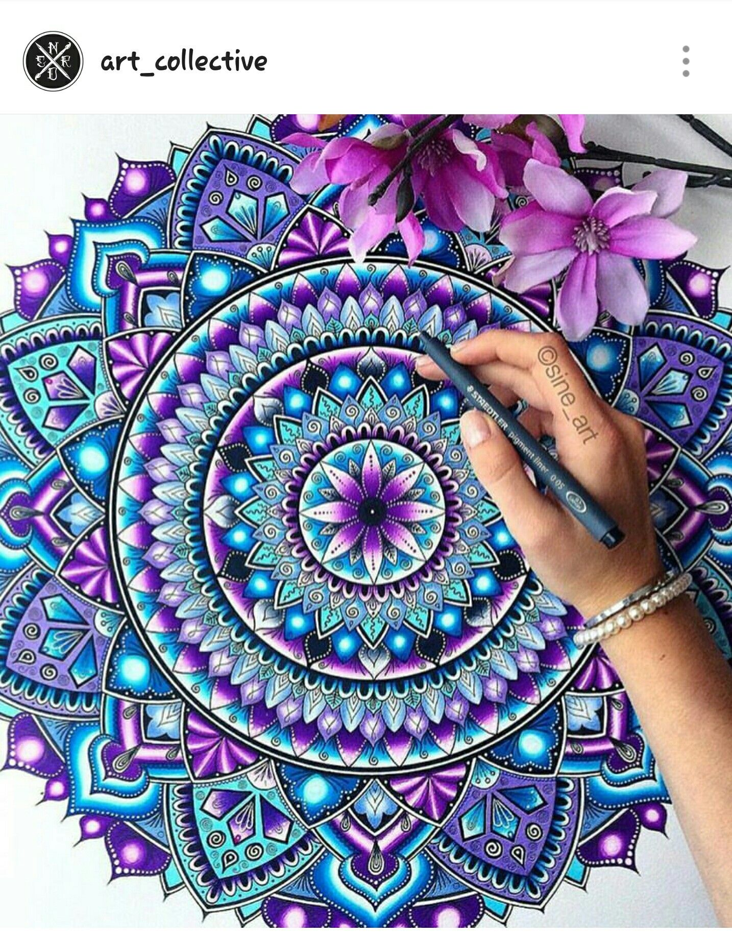 - So Artistic! Mandala Art, Mandala, Dots Art