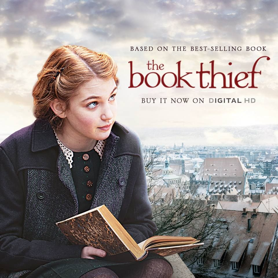 The Book Thief The Book Thief Good Movies Movies Worth Watching