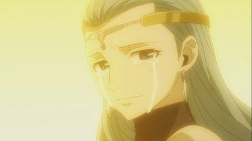 Celestial Spirit King! Aquarius Key Destroyed – Fairy Tail 248 ...