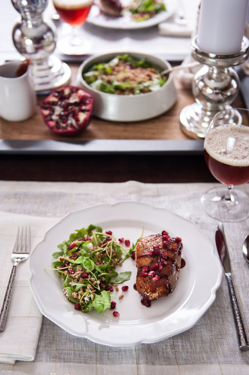 New Year's Eve Dinner Ideas for Two Cooking with beer