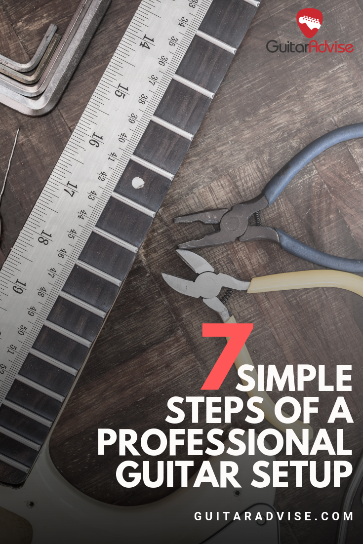 Professional Guitar Setup: What is it and Do You Need One? (2020)