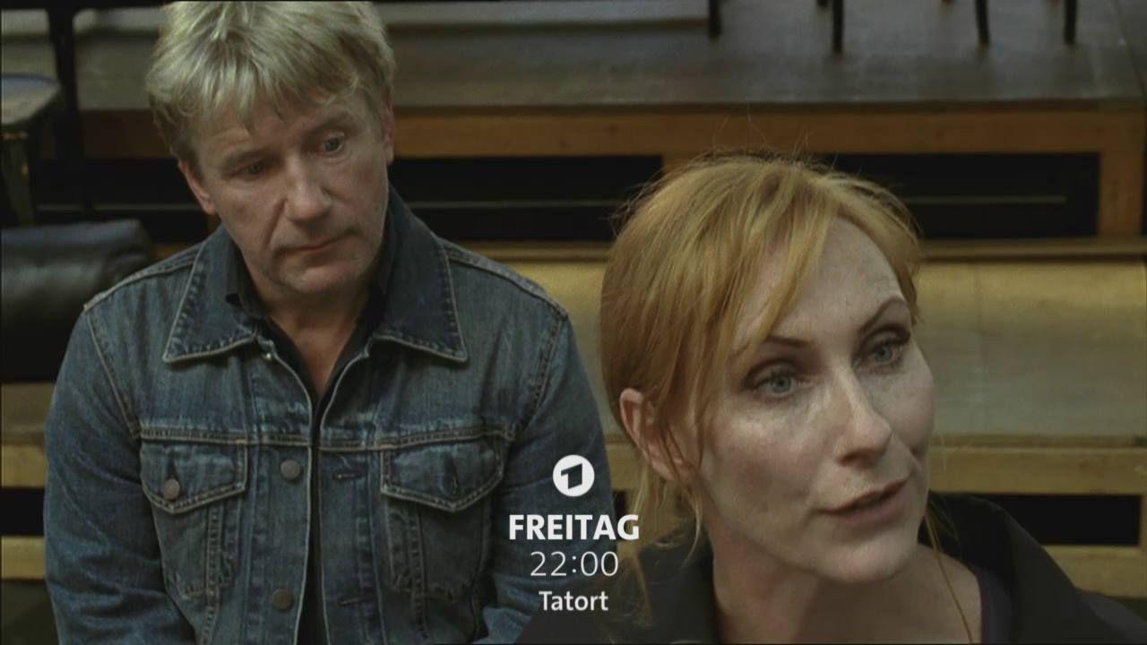 Pin Auf Tatort