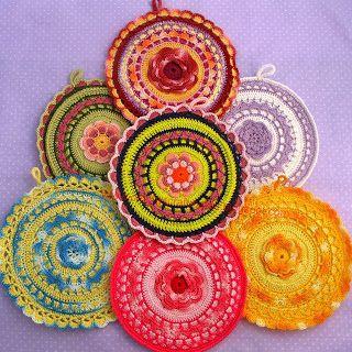 Crochetcraftmania Presine Alluncinetto Ma è Ancora Primavera