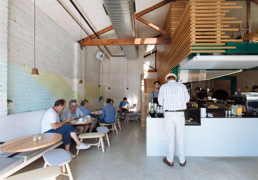 Best Interior Design | Hospitality and Retail - Broadsheet Melbourne - Broadsheet