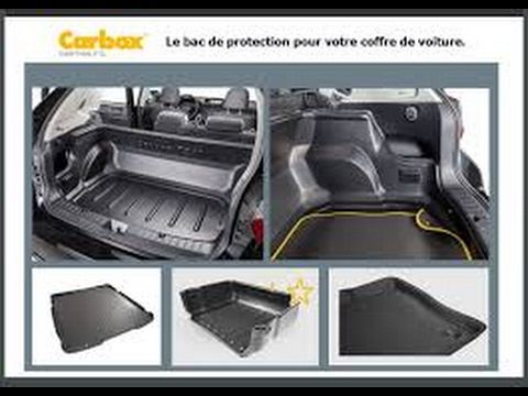 carbox fond de coffre jeep renegade de apr s 07 14 jusqu 39 05 2015 pour 4 5 places assises. Black Bedroom Furniture Sets. Home Design Ideas