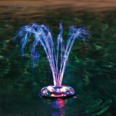 Dancing Waters Light And Fountain Show Na4450 Fountains Outdoor Pool Fountain Swimming Pool Fountains