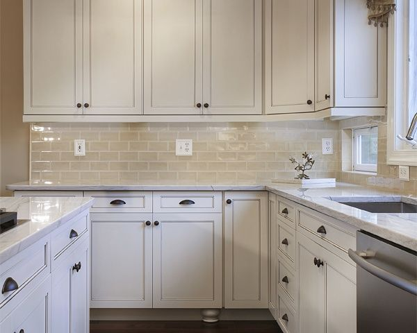 Pin On Kitchen Remodeled