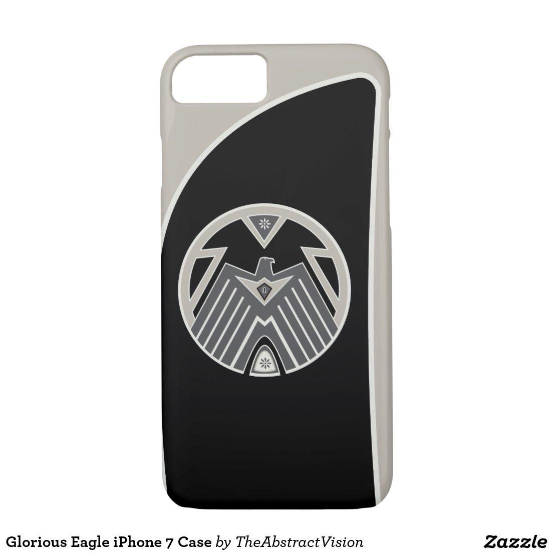 Glorious Eagle iPhone 7 Case   Electronics   Pinterest