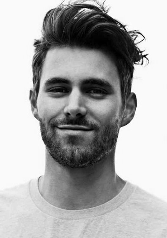 Popular Mens Hairstyles 2015 2015 winter men hairstyles Top 48 Best Hairstyles For Men With Thick