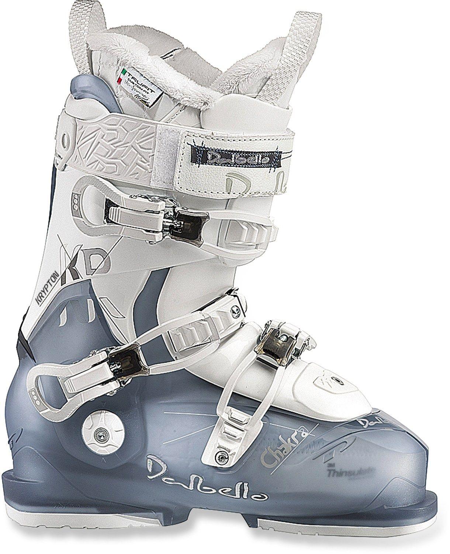 Dalbello Female Kr 2 Chakra Ski Boots - Womens /
